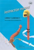 Manual de instrucciones Larkel